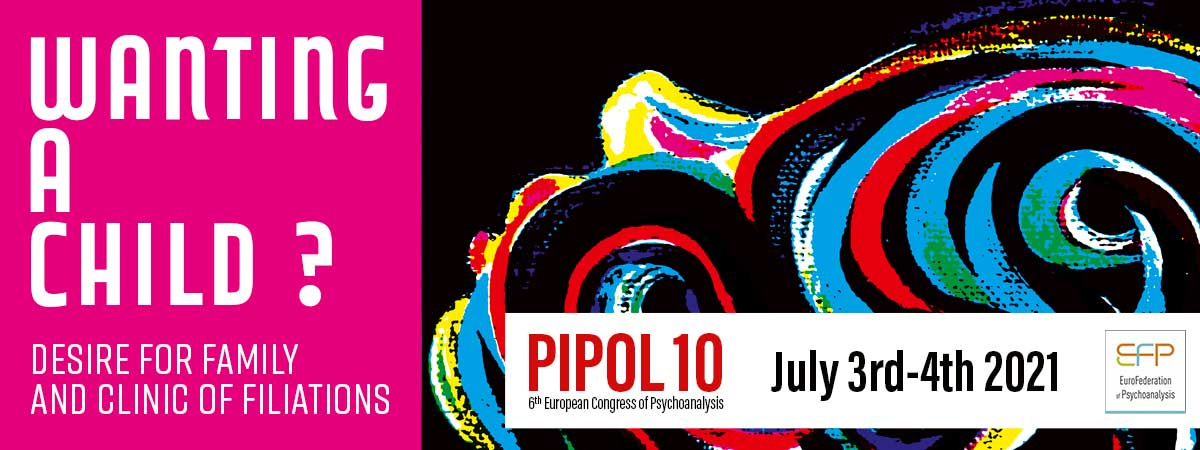PIPOL 10 – 3/4 Ιουλίου 2021